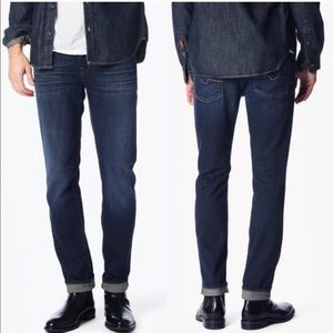7 For All Mankind Slimmy Slim Fit Jeans Denim 32